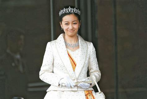japan princess kako of akishino japan s princess kako to enter college raises concerns