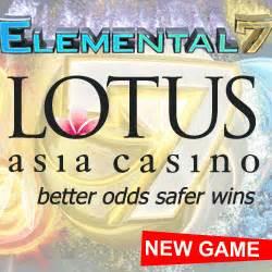 lotus asia casino lotus asia casino 100 match bonus up to 200 welcome bonus