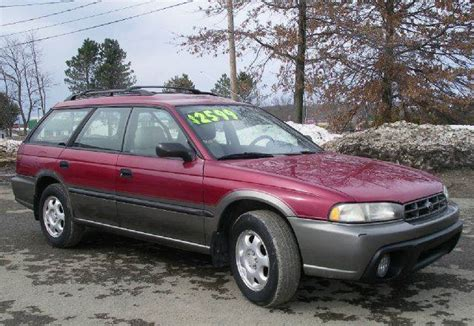 1996 subaru outback 2 5 related infomation specifications