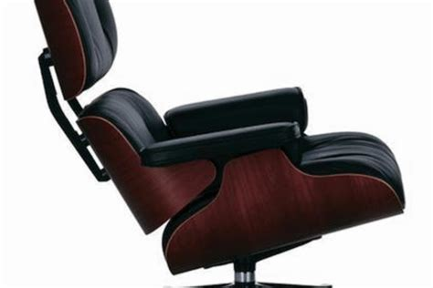 Eames Like Lounge Chair by We Like Conran Eames Lounge Chair And Ottoman The