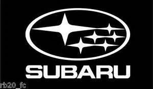 Subaru Wrc Logo Subaru Impreza Wrx Sti Wrc Logo Decal Sticker Vinyl