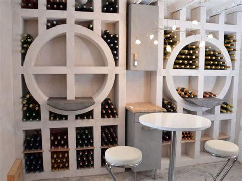 casier a bouteille 527 une cave 224 vin sur mesure en b 233 ton cellulaire
