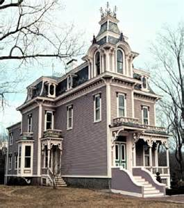 second empire homes second empire homes on pinterest victorian houses