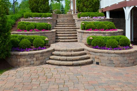Backyard Steps by 60 Outdoor Garden Landscaping Step Ideas