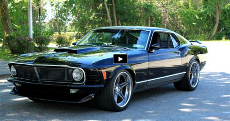 1970 mustang mach 1 black custom 1970 ford mustang mach 1 cobra cars