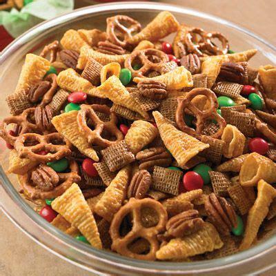 snack mix recipes ideas  pinterest chex mix