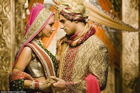 Marriage customs of different religions beliefs