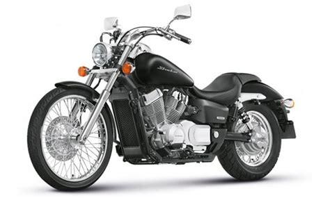 honda shadow  guia de motos motonline