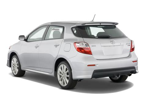 toyota matrix xrs 2010 toyota matrix reviews and rating motor trend