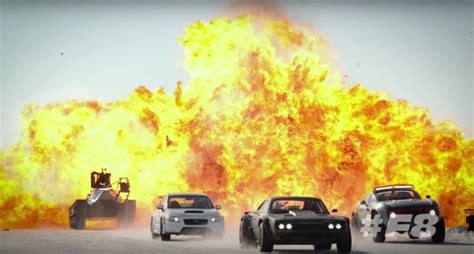 fast and furious 8 release date 2016 universal announces three untitled release dates collider