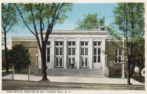 u s post office 1917 open orange