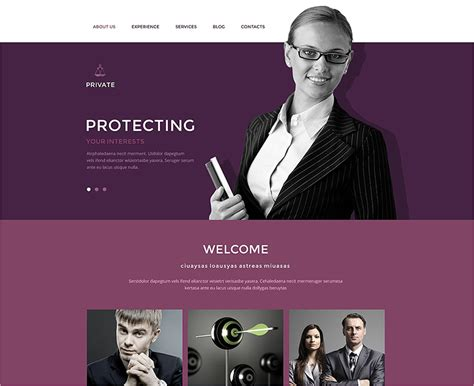 drupal themes law office 30 best business drupal themes free download