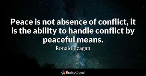 Stay Peaceful Quotes