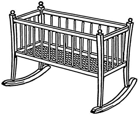 cradle household baby related cradle png html