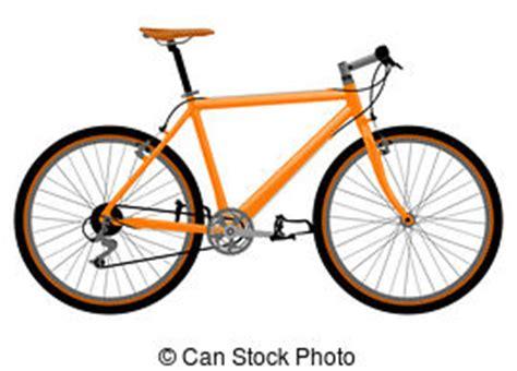 bicicletta clipart bicicletta illustrazioni e archivi di immagini artistiche