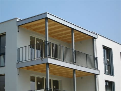 metall balkongeländer kaelin metallbau und kunstschlosserei
