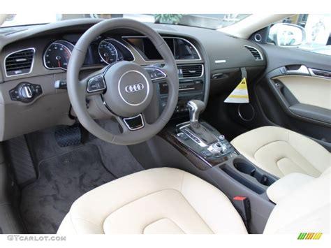 Audi A5 Interior 2013 by 2013 Audi A5 2 0t Quattro Coupe Interior Photos Gtcarlot