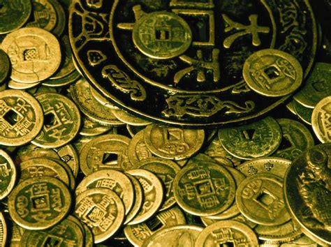 feng shui coins which chinese coins to use as feng shui money cures