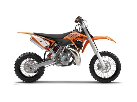 Ktm Dealers Ktm 65 Sx 2013 New Motorcycle For Sale In Lloydminster
