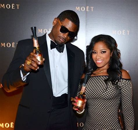 memphis and toya wright pics toya wright spotted at moet event in 952 pumps