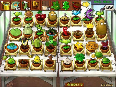 zen garten pvz zen garden plants vs zombies plants vs zombies wiki