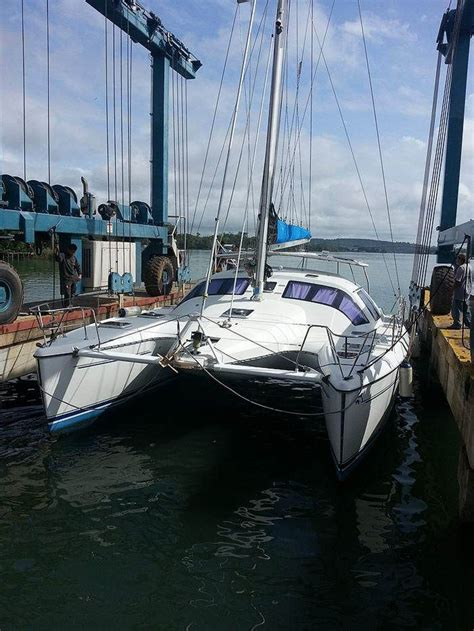 catamaran for sale rio dulce 1000 images about catamarans for sale on pinterest