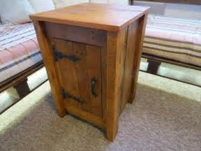 Diy Rustic Cabinets Diy Rustic Styled Pallet Floor Cabinet 101 Pallets