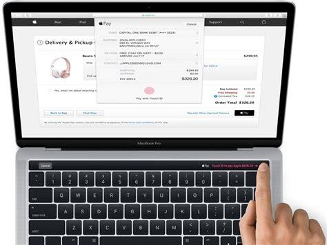 macbook pro con barra oled e touch id prime foto ufficiali tom s hardware