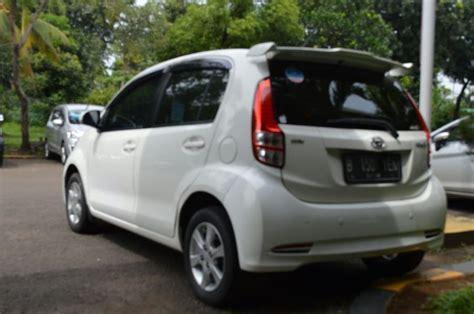 Jual Alarm Mobil Bekasi jual mobil bekas daihatsu sirion tahun 2013 mobilbekas