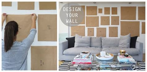 how to design a gallery wall how to do a photo gallery wall roselawnlutheran