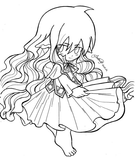 fairy tail coloring pages chibi fairy tail chibi mavis vermilion by tifayuy on deviantart