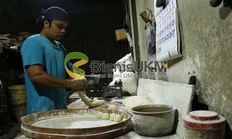 sukses mempertahankan bisnis makanan tradisional etnis