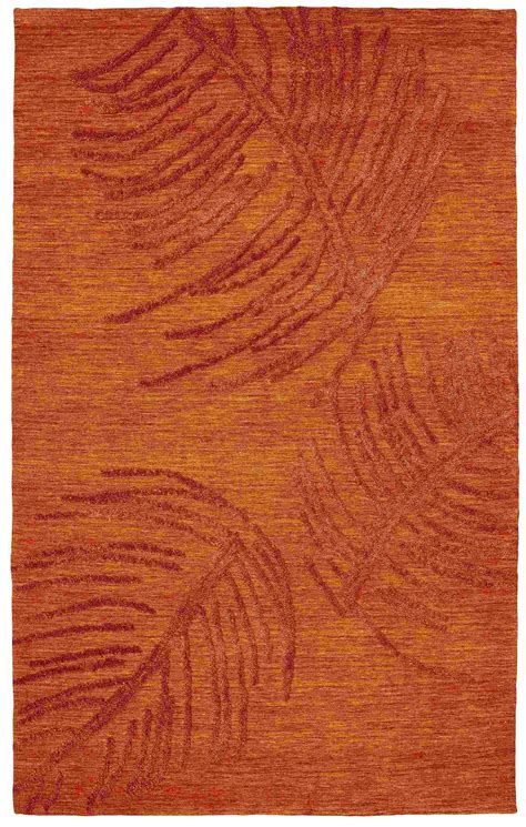 Rust Area Rug Dynamic Rugs Soho Modern Rust 99105 Area Rug Reviews Shoppypal