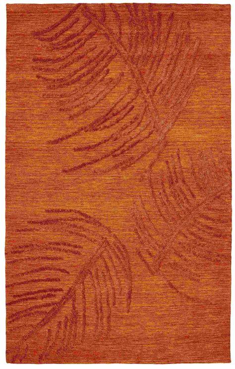 rust area rug dynamic rugs soho modern rust 99105 area rug reviews shoppypal