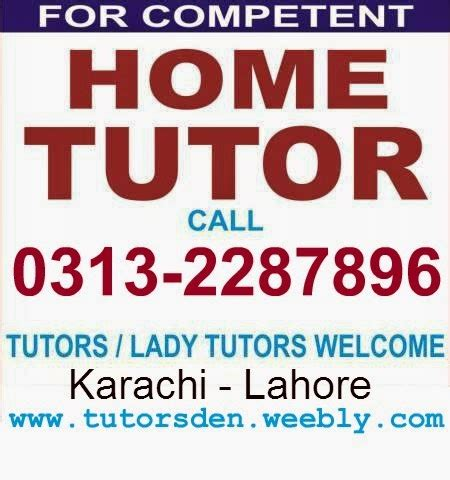 Mba Accounting Tutor by Ahnaf Home Tutor Academy And Tuition Provider In Karachi
