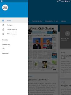 kölner bank app k 246 lner stadt anzeiger e paper android apps auf play