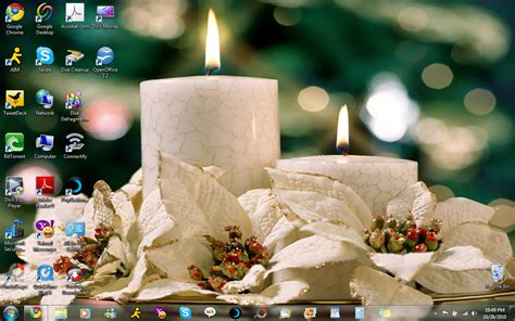 christmas themes pack christmas theme pack by brandenmikal on deviantart