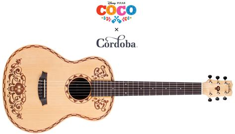 coco guitar pixar s coco gets ready for a wide reaching promotional