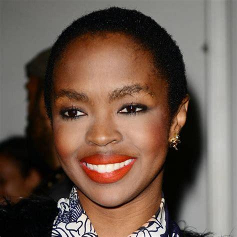 Lauryn Hill Hairstyles by Lauryn Hill Booed At Gig News Showbiz