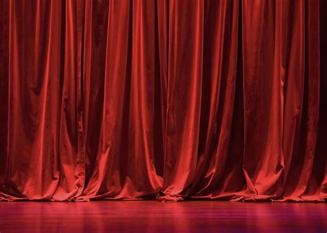 pictures of stage curtains theatre curtain finishes explained specialty theatre