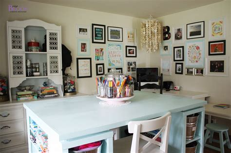 and craft room sewing craft room tour furniture beingbrook