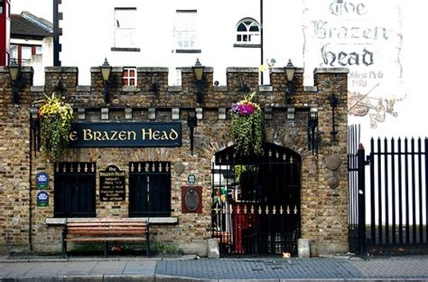 Top 10 Bars In Dublin by Dublin Attractions 10 Of The Best Dublin Pubs And Bars