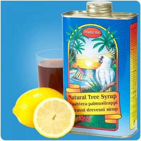 Lemon Detox Cleaning Maple Syrup by Madal Bal Tree Maple Syrup Lemon Detox Diet 500 Ml