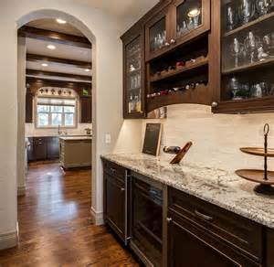 Castle Rock Floor Plans Butlers Pantry Ideas For Your Colorado Home