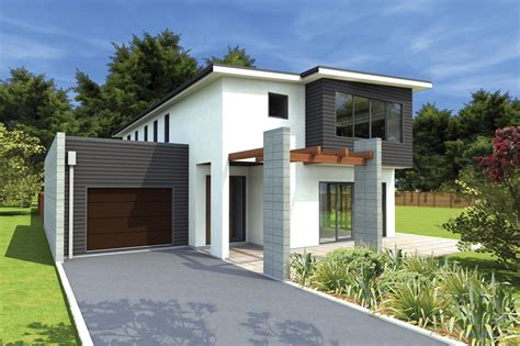 Small Homes New Zealand New Home Designs New Modern Homes Designs New