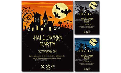 imagenes de halloween invitaciones 50 ejemplos de invitaciones para fiestas de halloween para