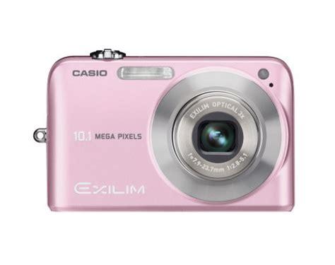 Casio Exilim Ex Z1050 10 Megapixel Pink Digicam by Low Price Casio Exilim Ex Z1050 10 1mp Digital With