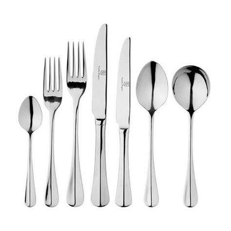 Cutlery Set stanley rogers baguette cutlery set 56 cutlery