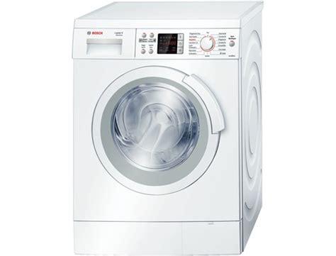 Waschvollautomat Mit Trockner 2014 by Waschmaschine Bosch Was284sens Benutzerhandbuch