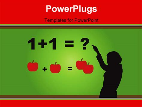 Math Powerpoint Templates For Teachers Cpanj Info Free Powerpoint Template For Teachers